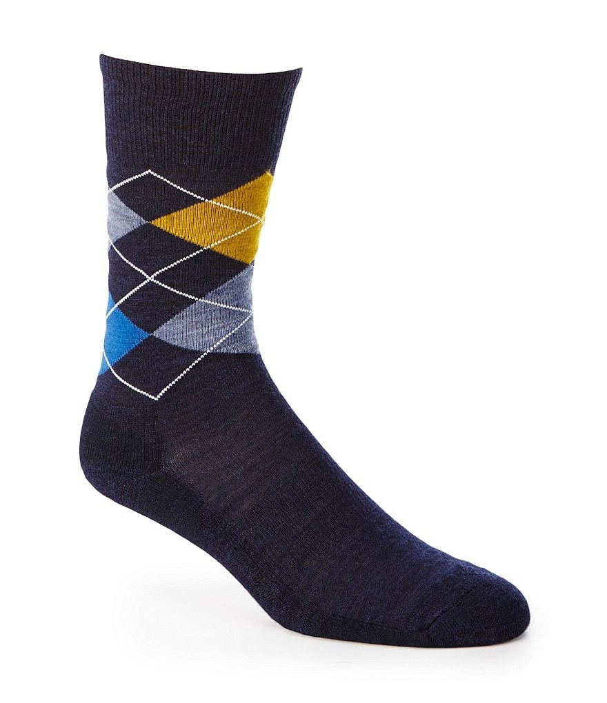 SmartWool Diamond Jim Crew Socks