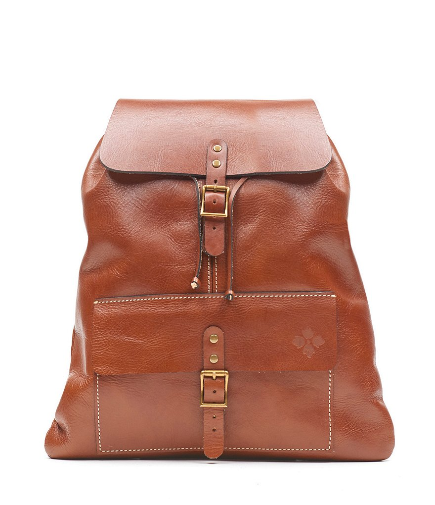 Patricia Nash Heritage Collection Atrani Backpack