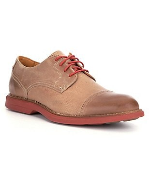 Sperry Gold Cup Men's Bellingham Cap-Toe Oxfords