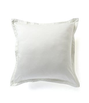 Southern Living Heirloom Sateen & Twill Euro Sham