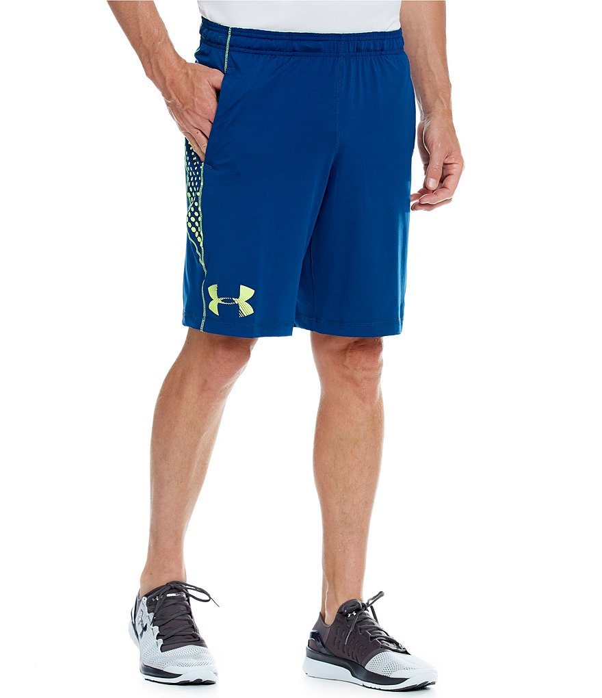 Under Armour Raid Graphic Shorts