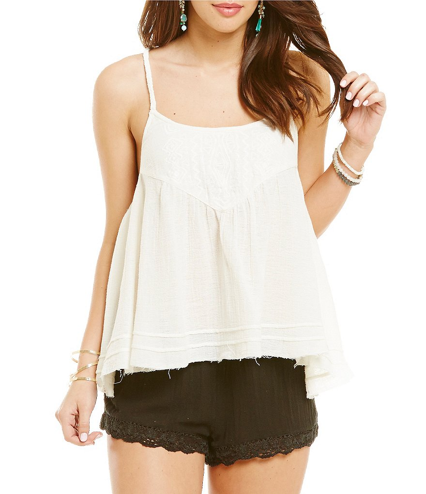 Billabong Easy Looker Tank