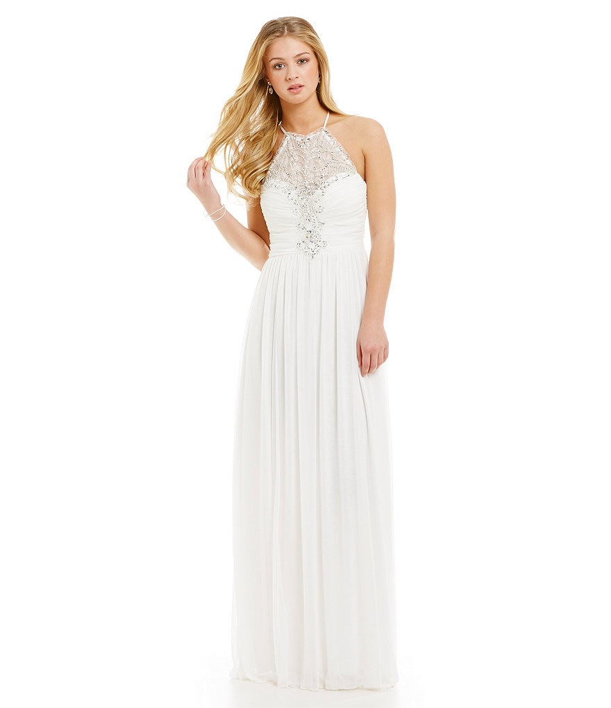 Dillards Formal Dresses For Women