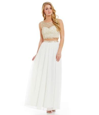 Dillard's Junior Prom Dresses 2014