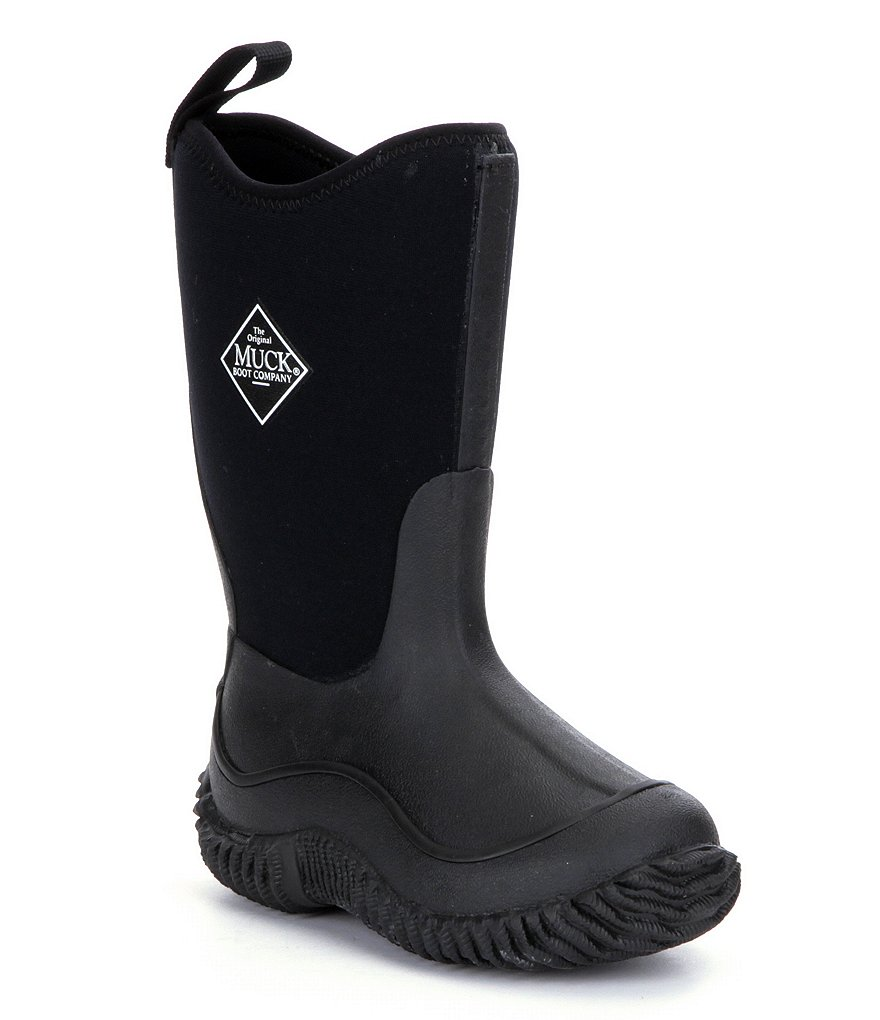 The Original Muck Boot Company® Hale Kids´ Cold Weather Waterproof