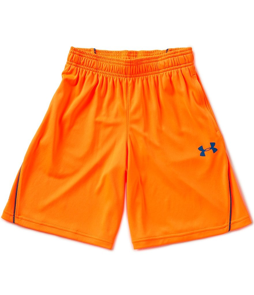 Under Armour Big Boys 8-20 Show Me Sweat Shorts