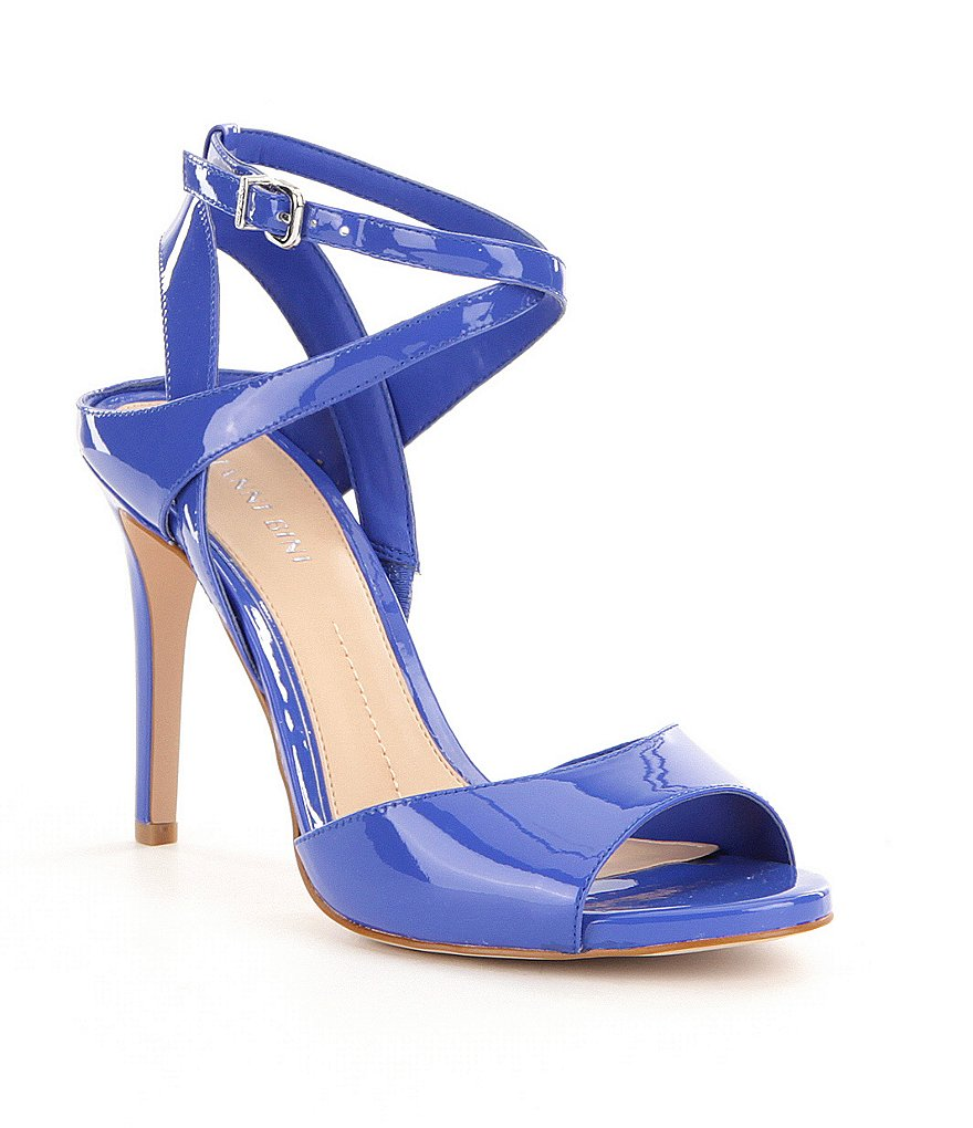 Gianni Bini Sessily Dress Sandals