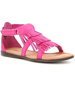 Minnetonka Girls´ Maya Sandals