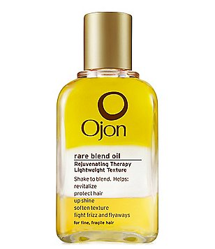 Ojon rare blend™ Rejuvenating Therapy Hair Oil - for fine, fragile hair