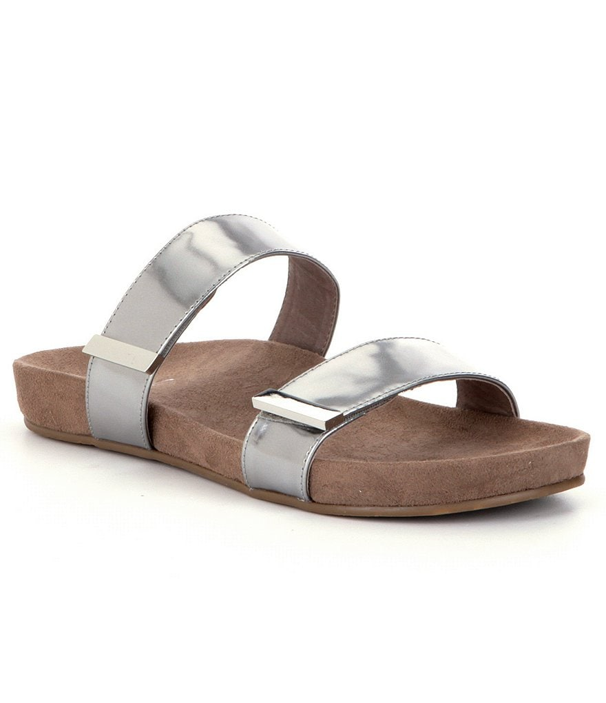Vionic® Grace Jura Metallic Sandals