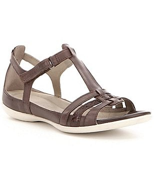ECCO Flash T-Strap Women's Sandals