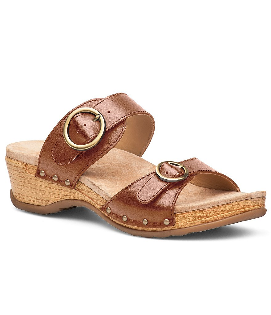 Dansko Manda Slide Sandals