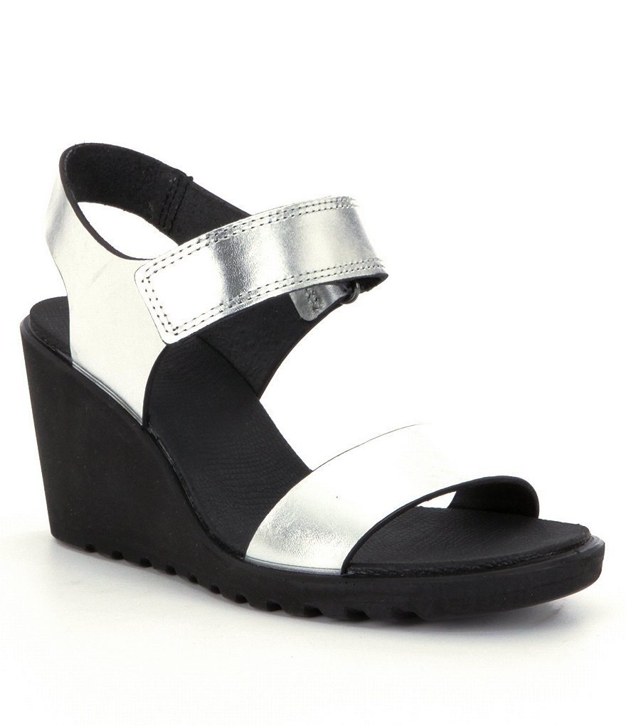 ECCO Freja Women's Wedge Sandals