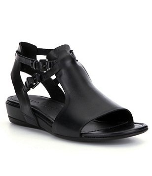 ECCO Touch 25 Hooded Sandals
