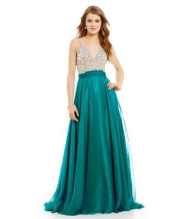 Long Formal Dresses For Juniors - YXPW70T6