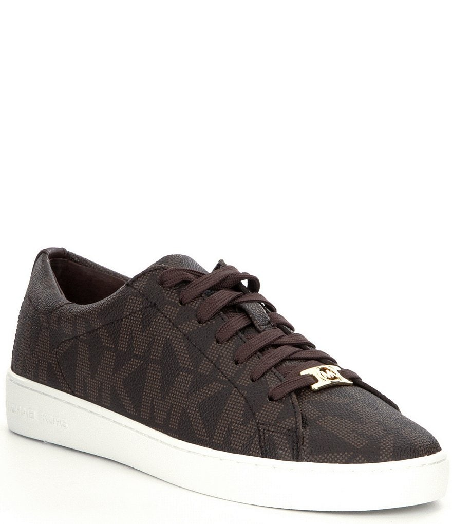 MICHAEL Michael Kors Keaton Lace Up Sneakers