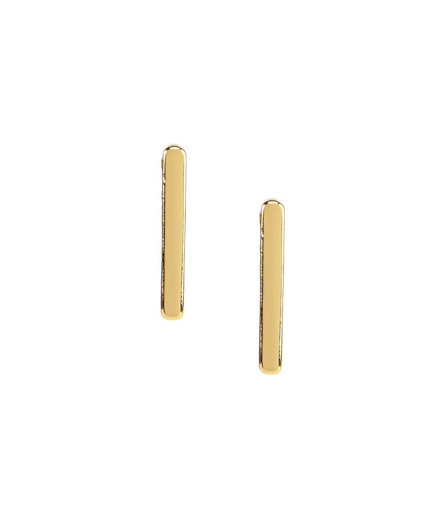 Trina Turk Bar Stud Earrings