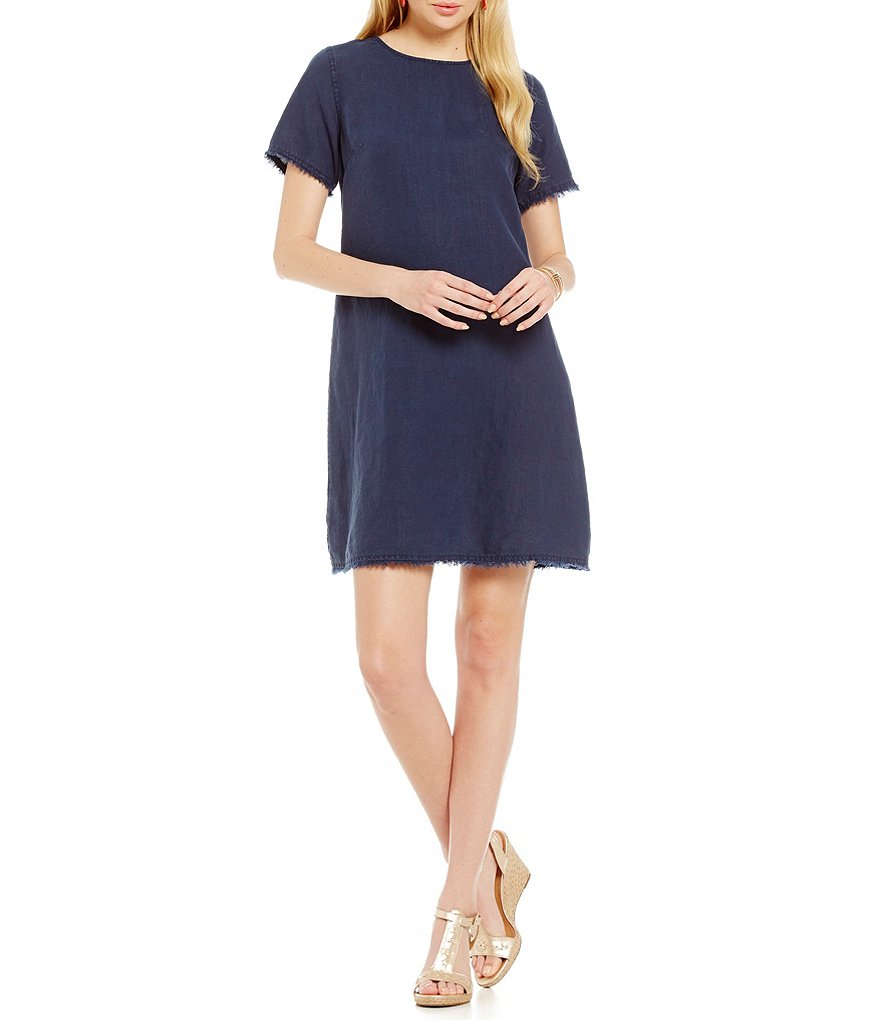 Tommy Bahama Two Palms T Shirt Dress