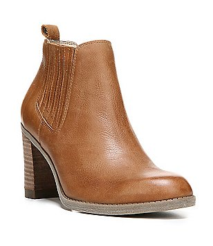 Original Collection by Dr. Scholl´s® London Chelsea Booties