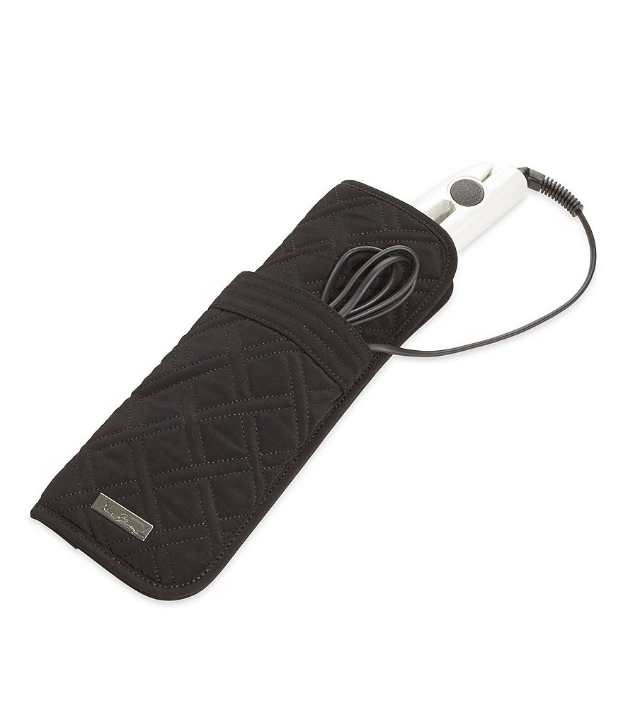 Vera Bradley Quilted Curling & Flat Iron Cover