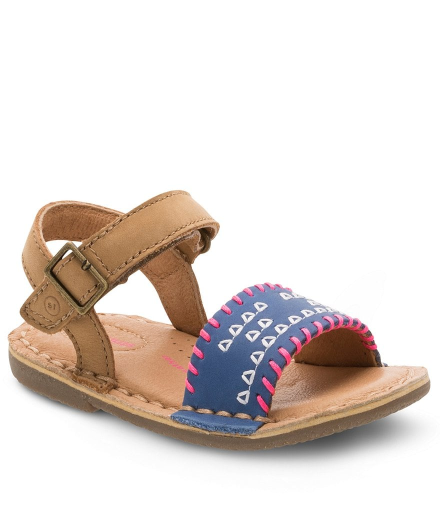 Stride Rite Girls´ Filipa-SR Sandals