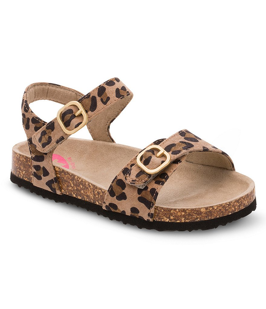 Stride Rite Girls´ Zuly-SR Sandals