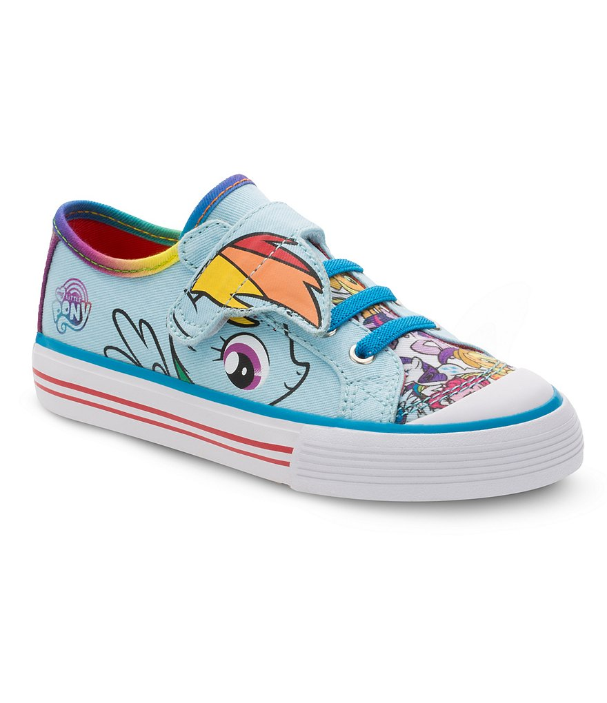 Stride Rite Girls´ My Little Pony Dash and Friends Sneakers