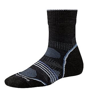 SmartWool Women´s PhD® Outdoor Light Mid Crew Merino Wool Socks