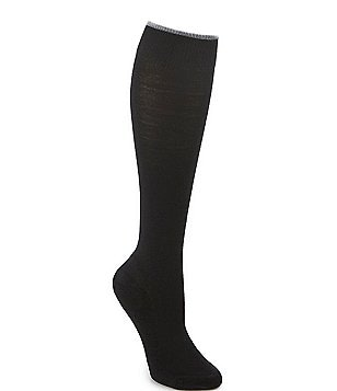SmartWool Basic Knee-High Boot Socks
