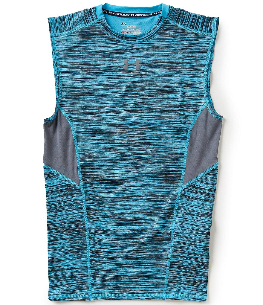 Under Armour HeatGear® Coolswitch Compression Tank