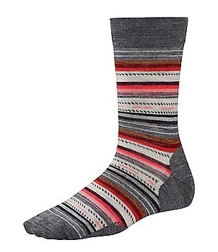 SmartWool Women´s Striped Margarita Socks
