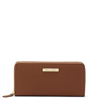 Vince Camuto Marly Zip-Around Wallet