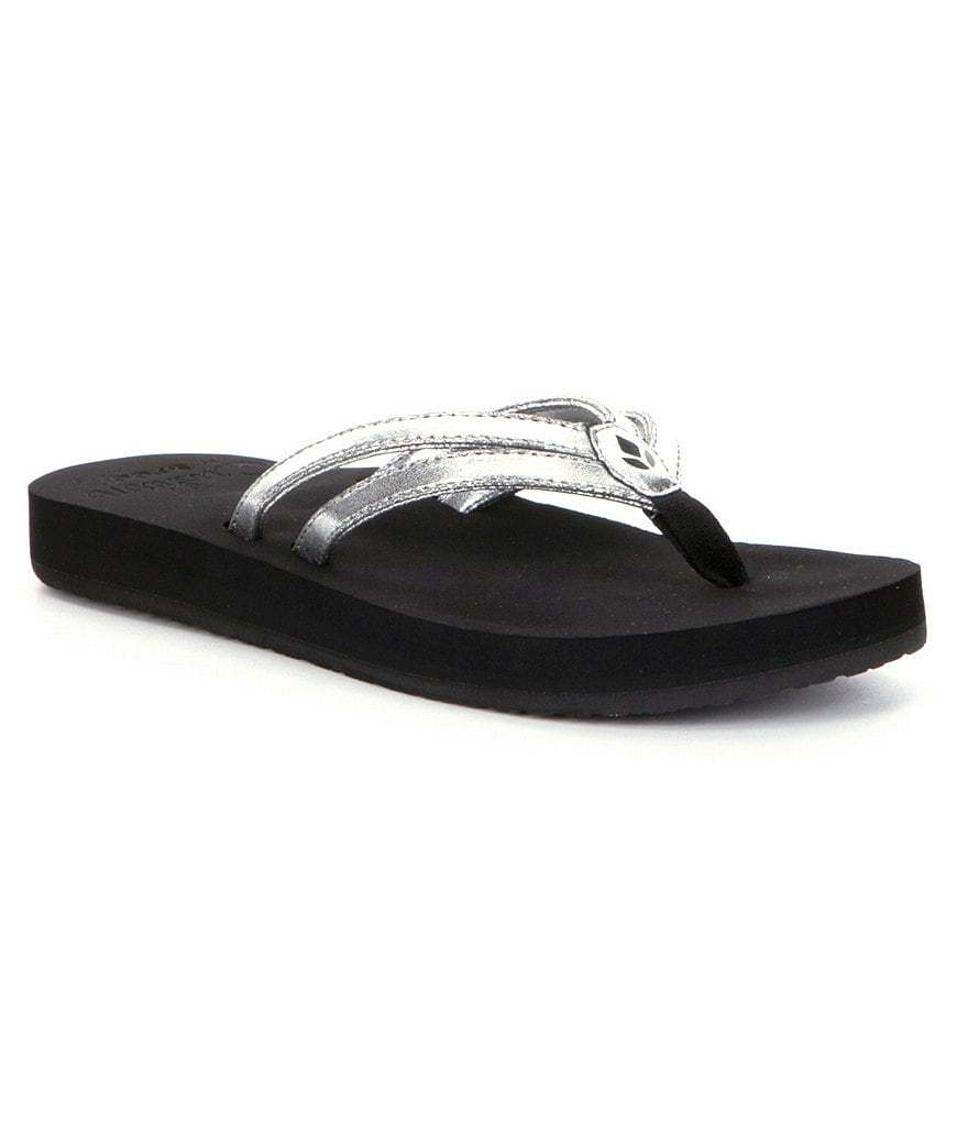 Reef Cushion Twin Women's Flip-Flops