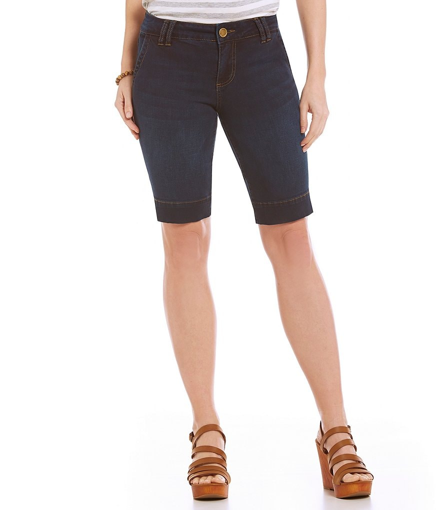 KUT from the Kloth Trouser Bermuda Short