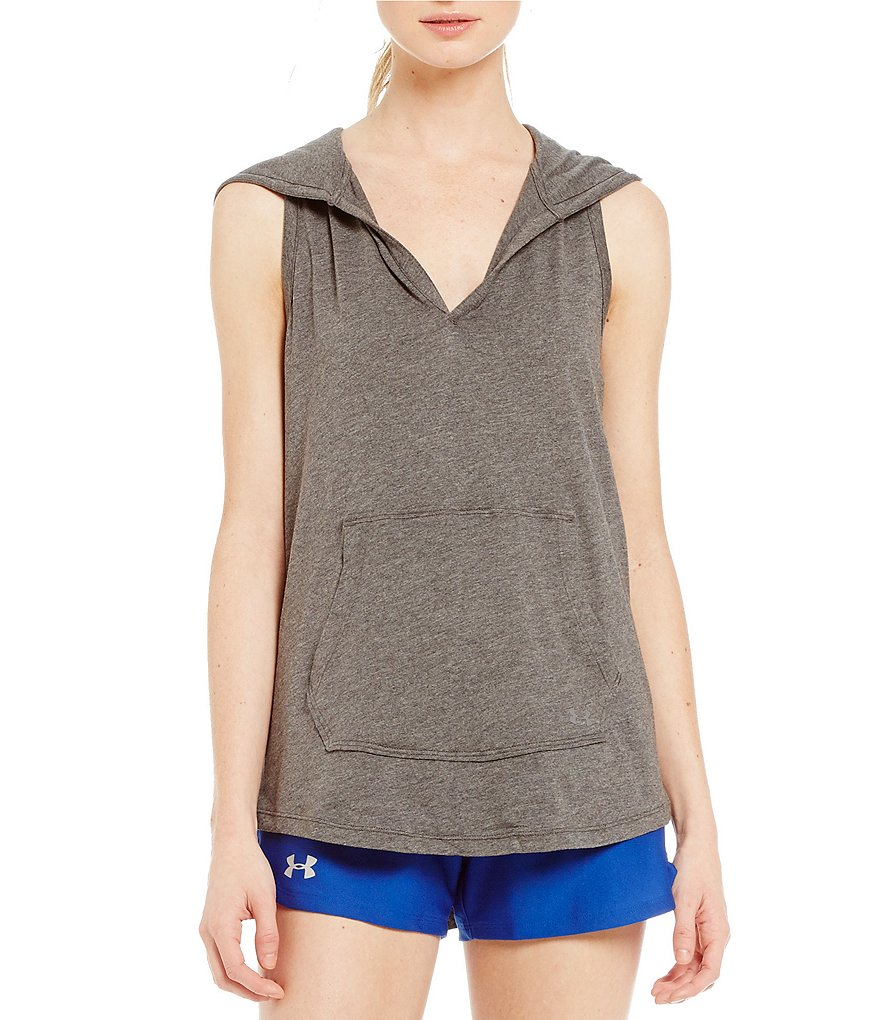 Under Armour Favorite Sleeveless Hoody