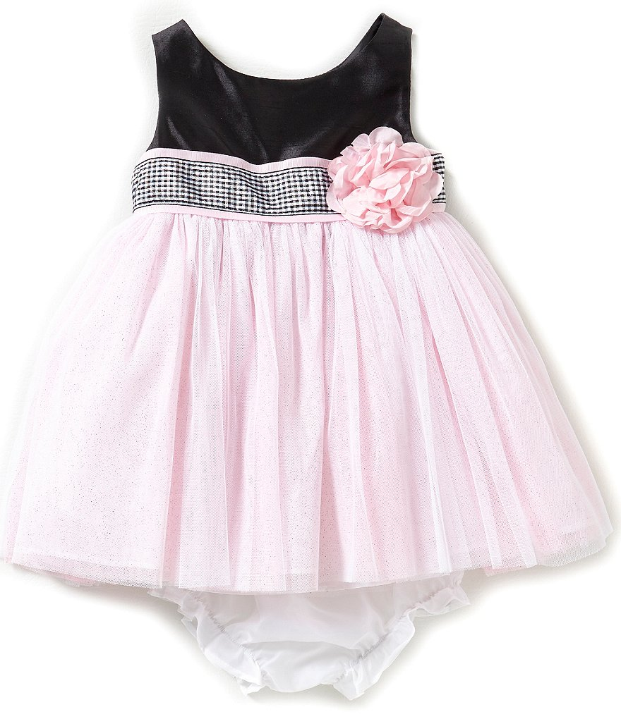 Sweet Heart Rose Baby Girls 12-24 Months Ballerina Dress