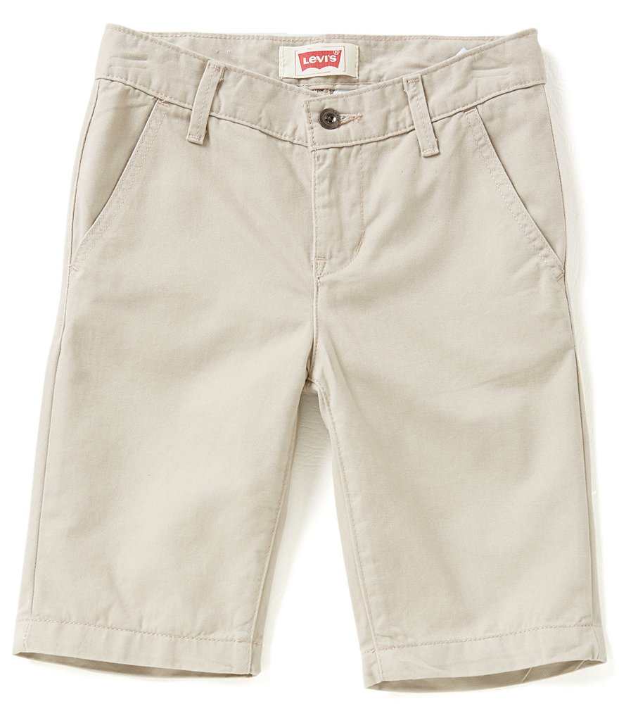 Levi´s Big Boys 8-20 Uniform Shorts