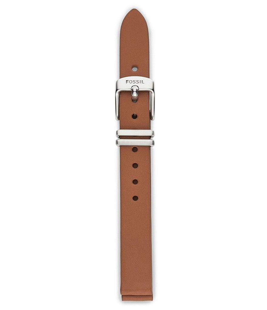 Fossil Q Dreamer Leather Strap