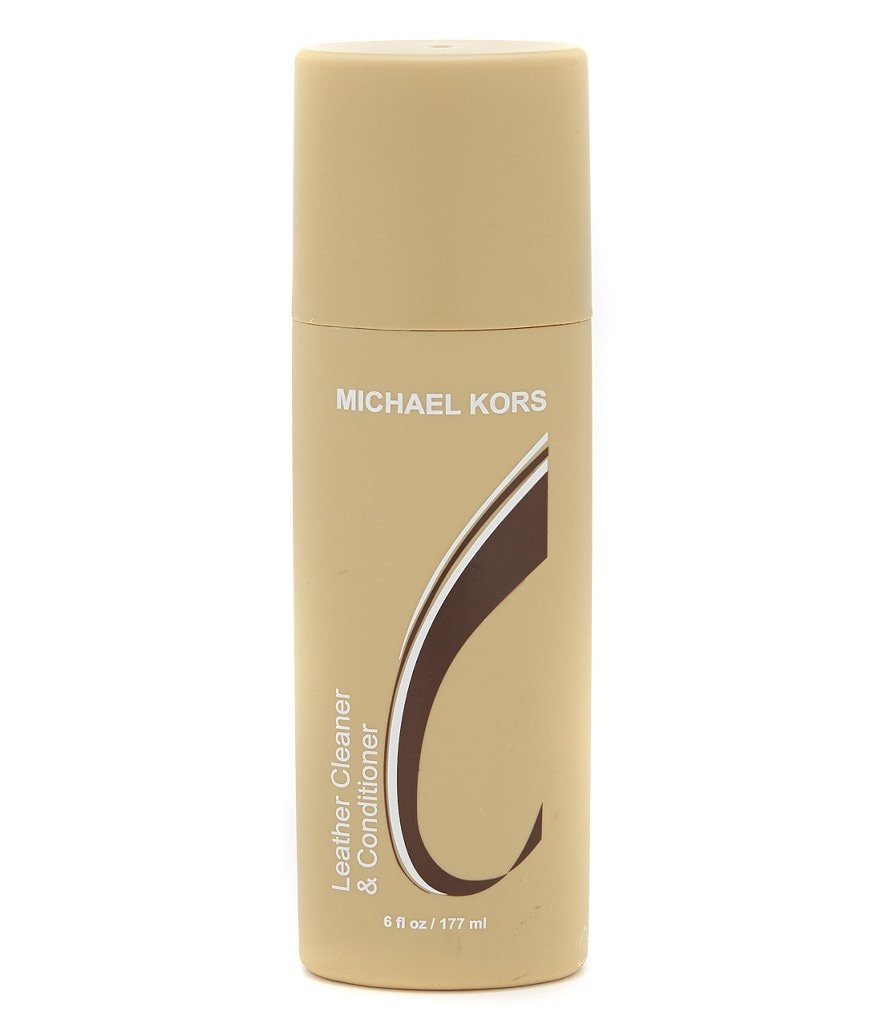 MICHAEL Michael Kors Leather Cleaner