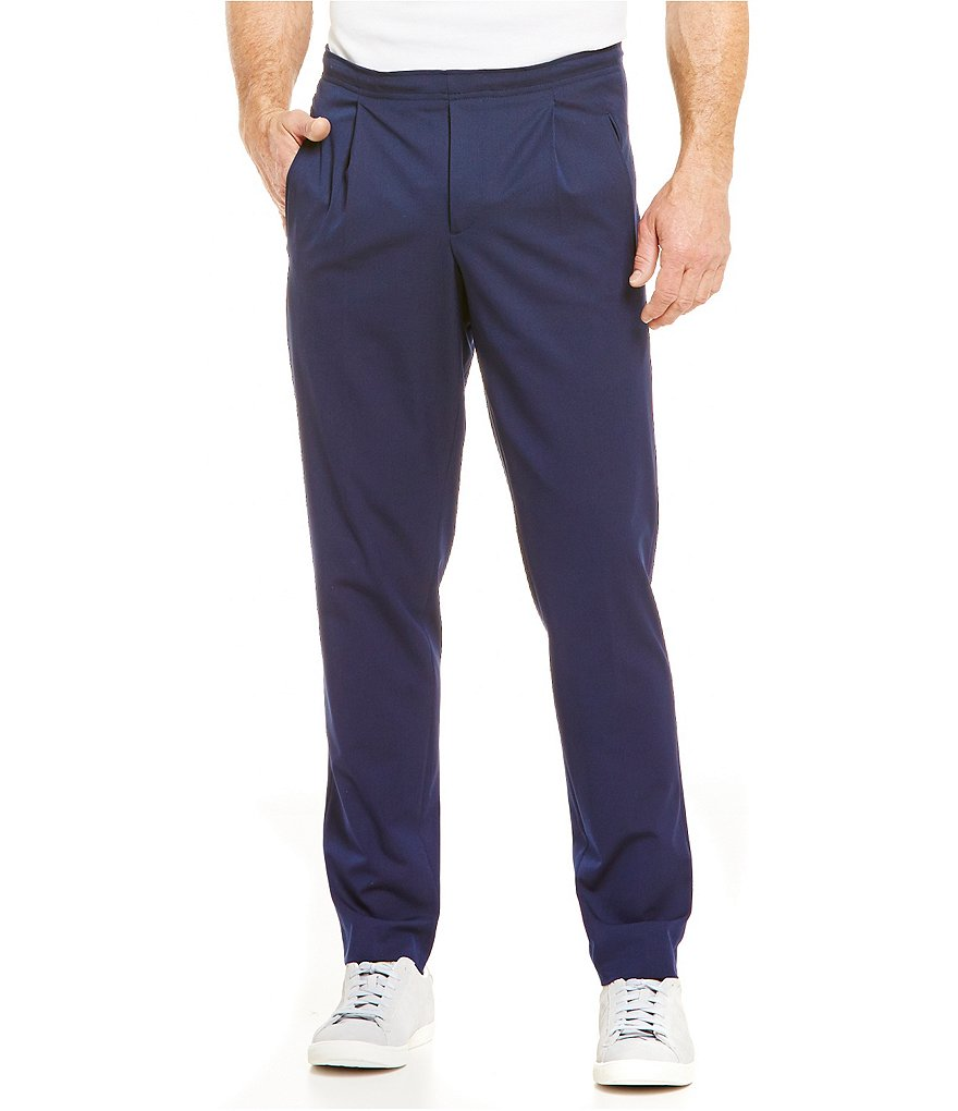 Murano Performance Stretch Drawstring Pants