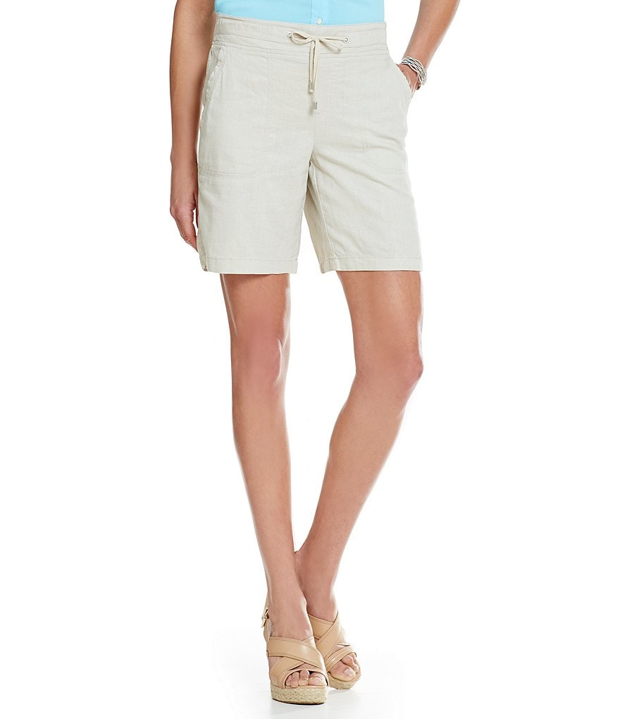 Intro Cindy Linen Short
