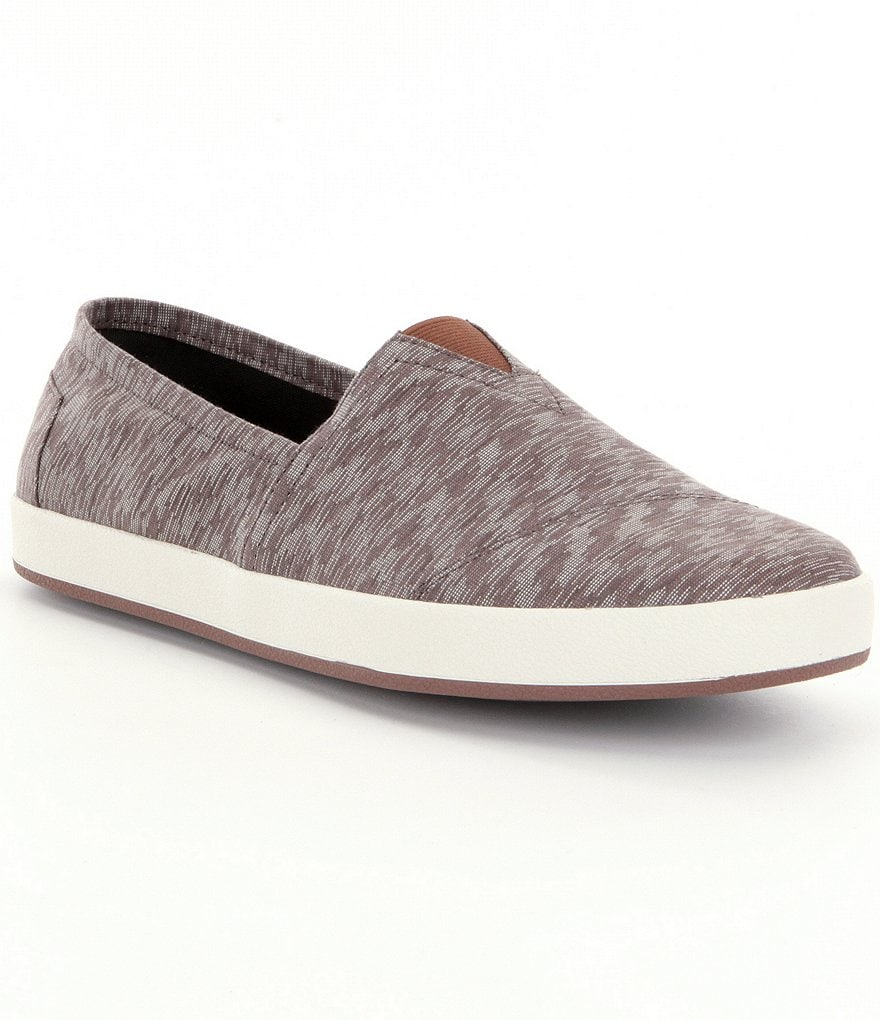 TOMS Avalon Men´s Slip-On Shoes