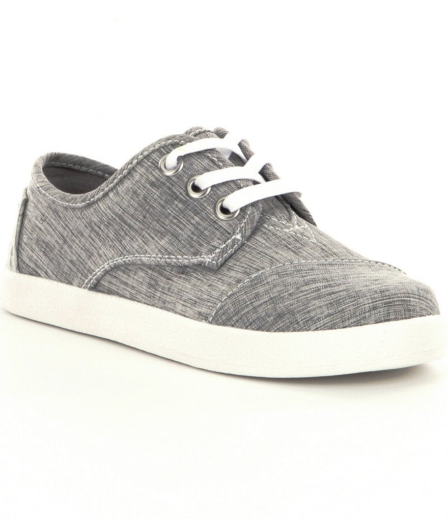 TOMS Boys' Paseo Sneakers