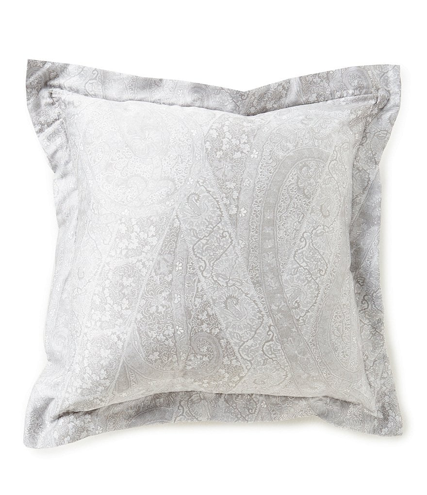 Southern Living Claremont Square Pillow