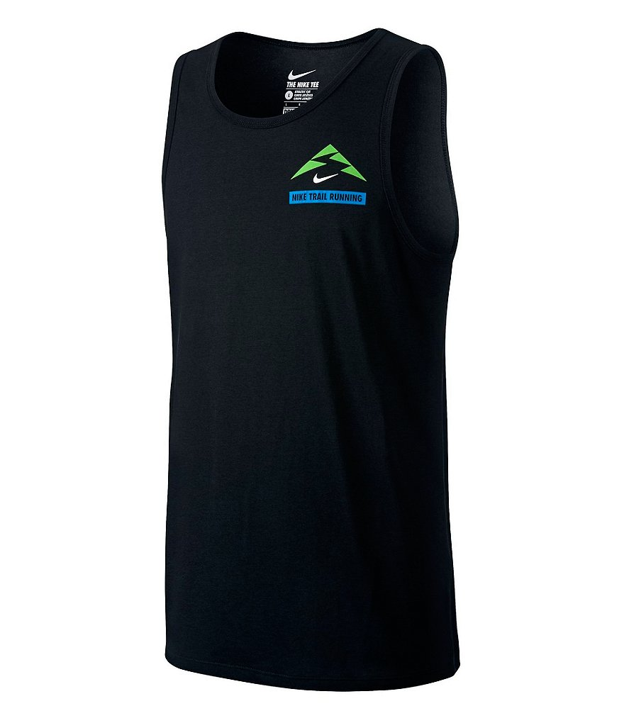 Nike Trail Running Tank