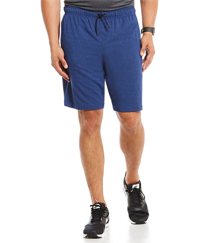 Nike Dry Training Drawcord Shorts