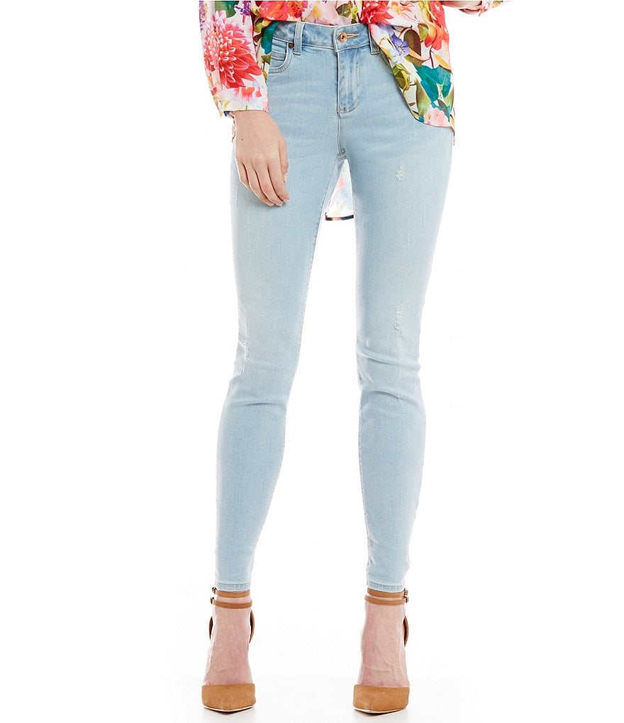 Cece Super Stretch Skinny Jean