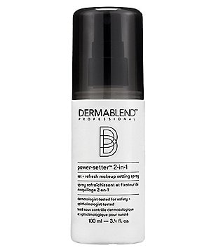 Dermablend Set + Refresh Long-Lasting Makeup Setting Spray