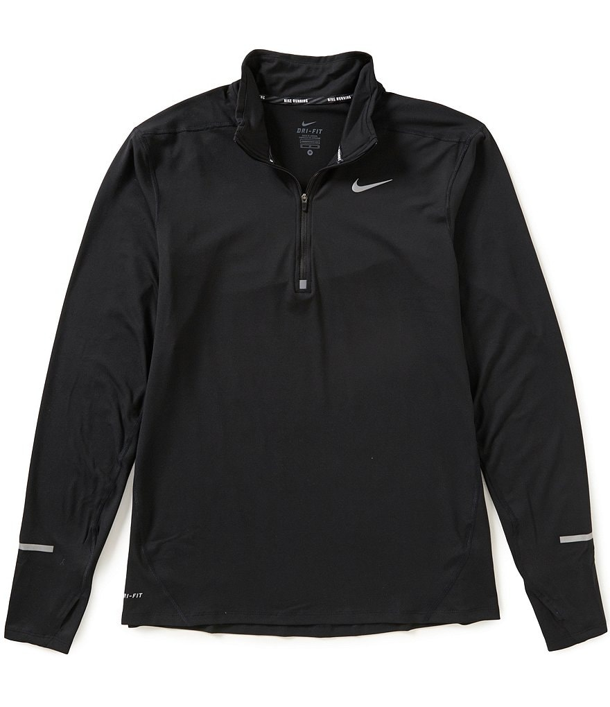 Nike Dry Element Running Dri-FIT Top