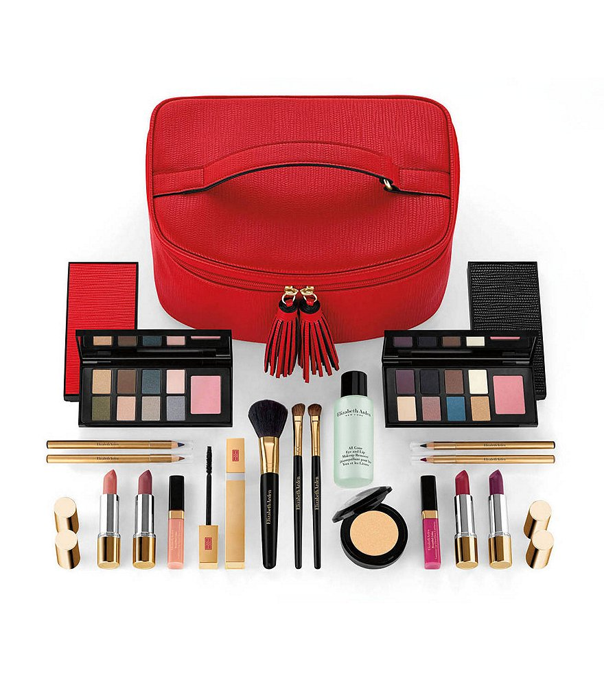 Elizabeth Arden Holiday Blockbuster Purchase with Purchase